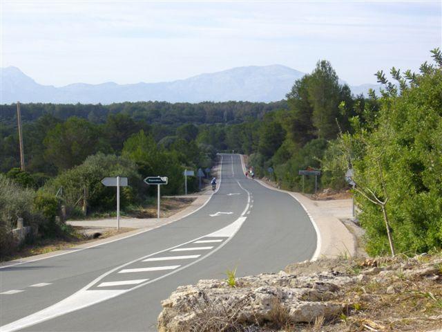 WELUSA läuft auf Mallorca