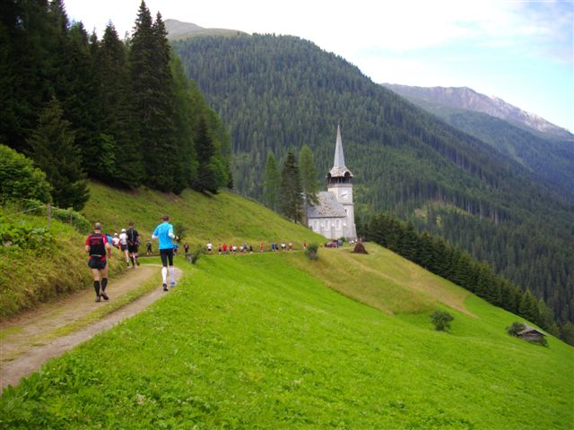 Swissalpine 2011